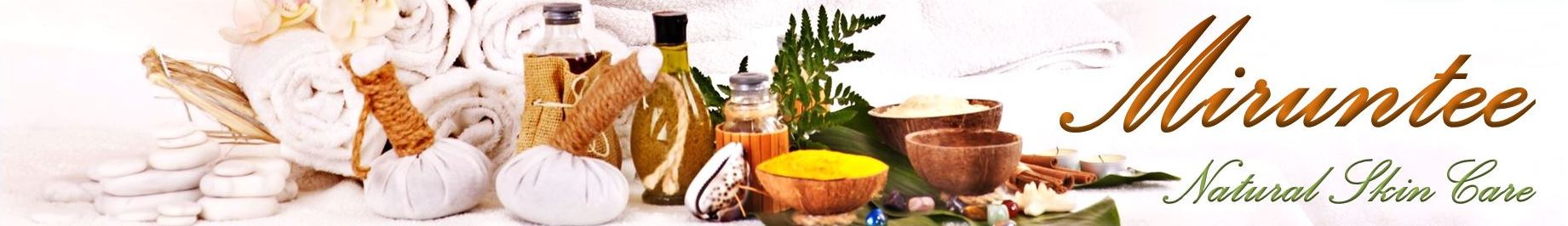 Miruntee Natural Skin Care